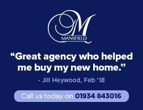 Get brand editions for M Mansfield Estate Agents, Winscombe