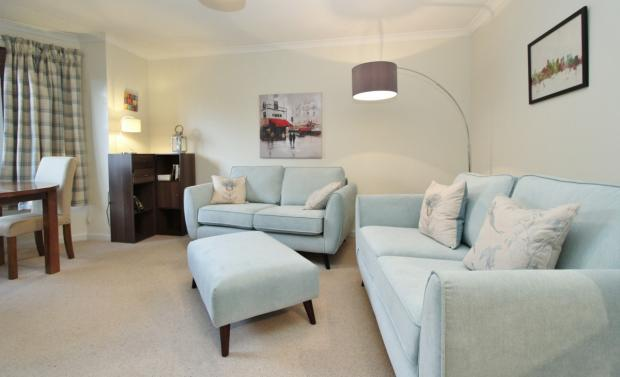 2 bedroom flat to rent in south groathill avenue - 2 bedroom flats to rent in edinburgh ...
