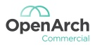 OpenArch Properties Ltd, Commercial branch logo