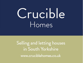 Get brand editions for Crucible Homes, Wickersley
