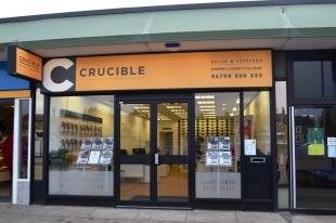 Crucible Sales & Lettings, Rotherham, Wickersleybranch details