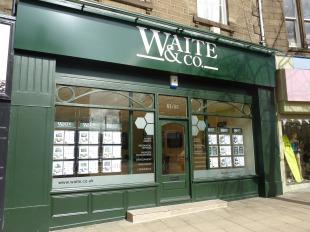 Waite & Co, Bingley branch details
