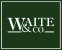 Waite & Co, Bingley  logo