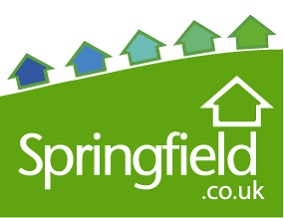 Get brand editions for Springfield - North Scotland, Kinloch Gardens
