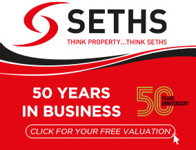 Get brand editions for Seths Estate & Letting Agents, Leicester