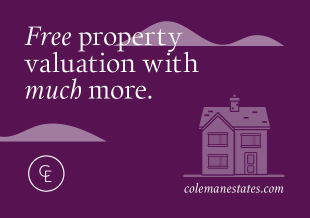 Coleman Estates, Wellingtonbranch details