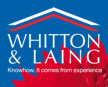 Whitton & Laing, Budleigh Salterton branch logo