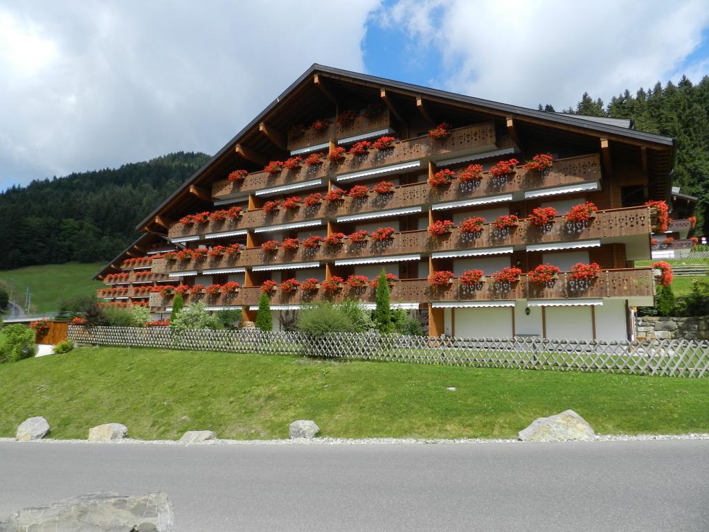 3 bed Apartment in Vaud, Villars