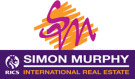 Simon Murphy International , Villars-sur-Ollon logo