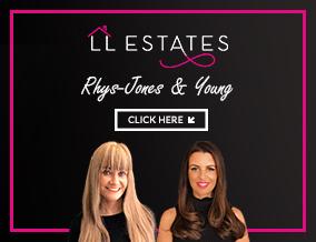 Get brand editions for LL Estates, Rhuddlan