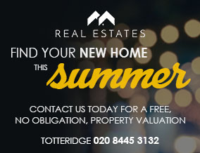 Get brand editions for Real Estates, Totteridge