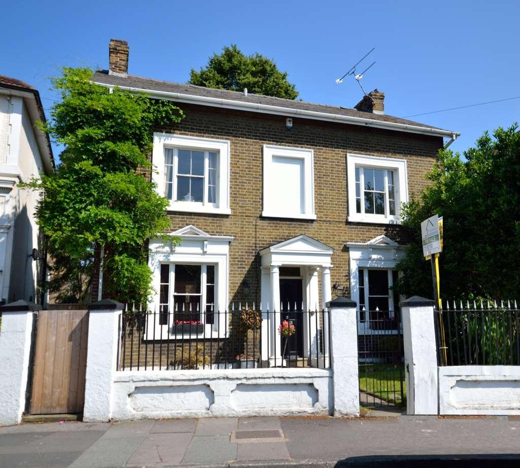 4 Bedroom Detached House For Sale 44266911: 4 Bedroom Detached House For Sale In Darnley Road