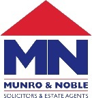 Munro & Noble, Inverness logo