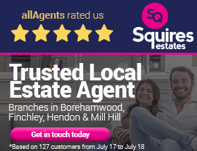 Get brand editions for Squires Estates, Hendon