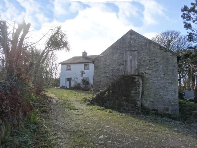 Detached home for sale in Cork, Schull