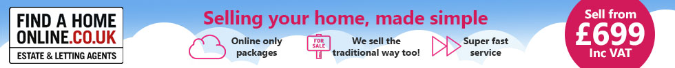 Get brand editions for Findahome Online Ltd, Stoke-on-Trent