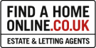 Findahome Online Ltd, Findahome Online Staffordshire LTD logo
