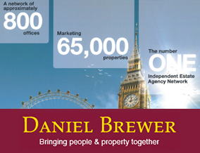 Get brand editions for Daniel Brewer Estate Agents, Essex
