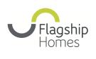 Flagship Housing, Flagship Housing branch logo