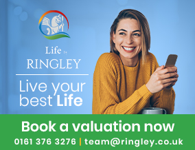 Get brand editions for Life By Ringley, Manchester