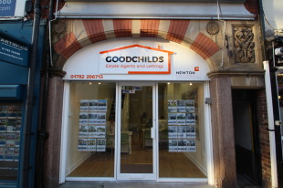 Goodchilds, Stoke-On-Trentbranch details
