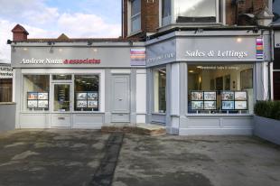 Andrew Nunn & Associates, Chiswickbranch details