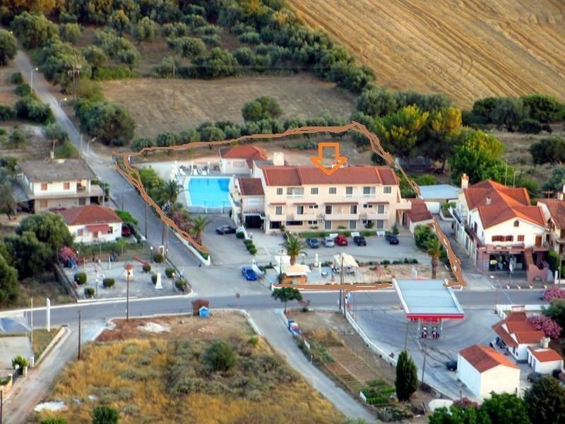 property for sale in Travliata, Cephalonia, Ionian Islands