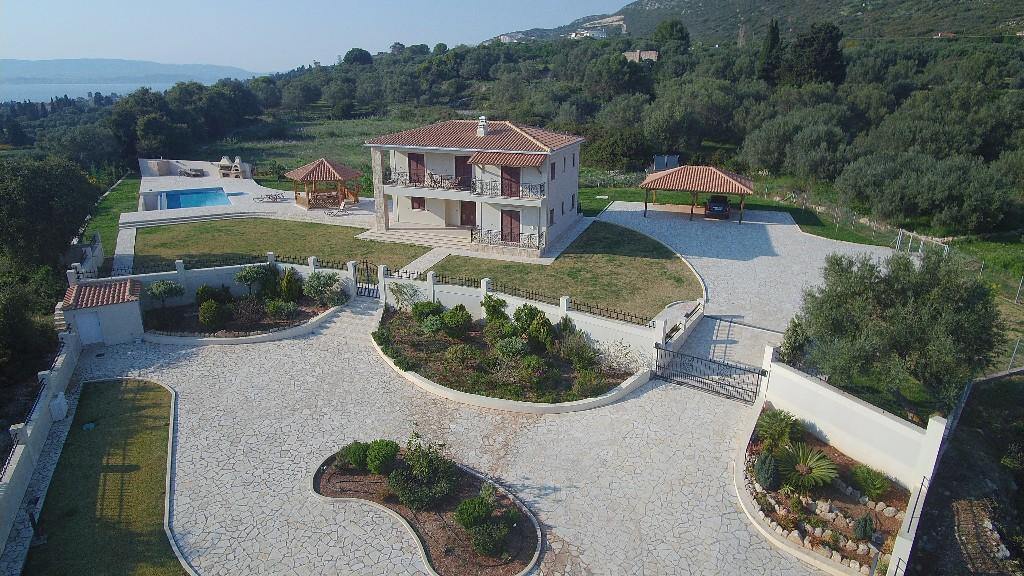 3 bedroom Villa in Svoronata, Cephalonia...