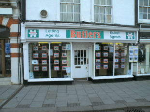 Butlers Estate Agents, Hoddesdonbranch details