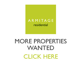 Get brand editions for Armitage Residential, Barnsley