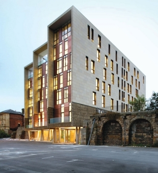 Armitage Residential, Barnsleybranch details