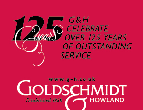 Get brand editions for Goldschmidt & Howland, Hampstead - Sales