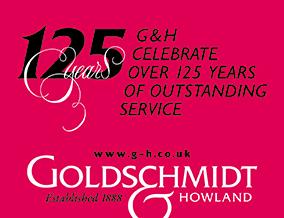 Get brand editions for Goldschmidt & Howland, Highgate - Sales
