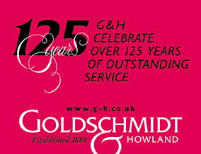 Get brand editions for Goldschmidt & Howland, West Hampstead - Sales