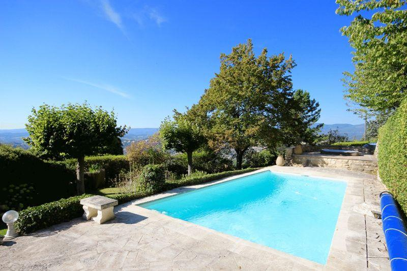 4 bedroom Detached house for sale in 84400, Saignon, Vaucluse