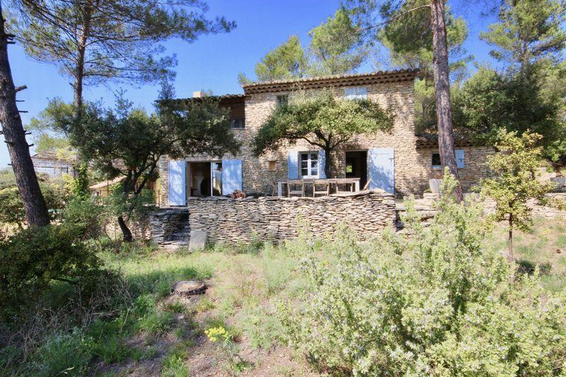 3 bedroom Detached property for sale in 84220, Beaumettes...