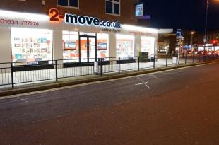 2-Move, Strood - lettings branch details