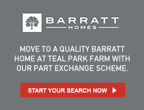 Get brand editions for Barratt Homes, Teal Park Farm