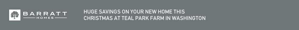 Barratt Homes, Teal Park Farm