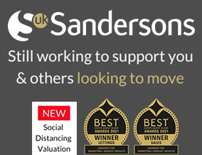 Get brand editions for Sandersons, Canterbury