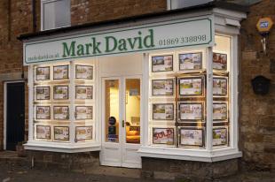 Mark David Estate Agents, Deddington - Salesbranch details