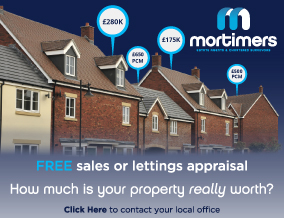 Get brand editions for Mortimers Chartered Surveyors, Great Harwood