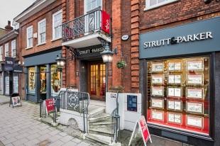Strutt & Parker - Lettings, GUILDFORDbranch details
