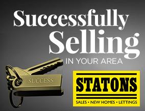 Get brand editions for Statons, Radlett