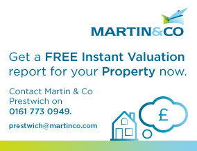 Get brand editions for Martin & Co, Manchester Prestwich