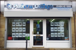 Platinum Sales & Lettings, Huddersfieldbranch details