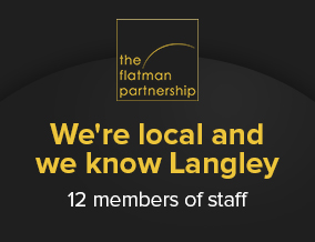 Get brand editions for The Flatman Partnership, Langley