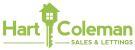 HartColeman Estate Agents, Hailsham logo