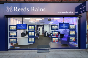 Reeds Rains Lettings, Ilfordbranch details