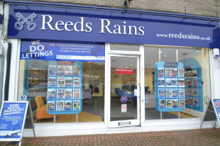 Reeds Rains Lettings, Waldersladebranch details